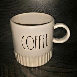 NWT RAE DUNN COFFEE RARE MUG